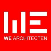 logo WE architecten