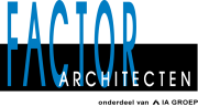logo Factor Architecten