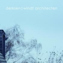 logo derksen|windt architecten