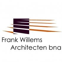 logo Frank Willems Architecten bna
