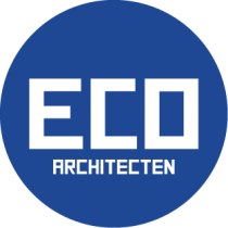 logo ECO architecten