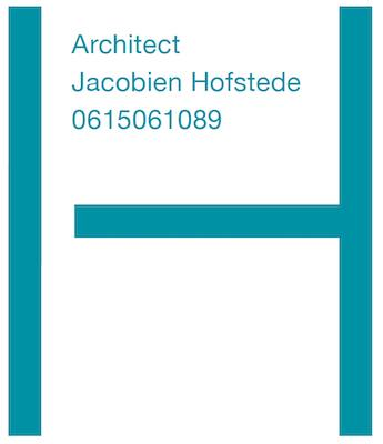 hofstede architect logo