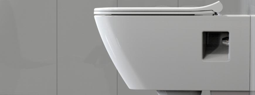 Ideale Zithoogte Toilet.Verstelbaar Geurloos En Altijd Schoon Toilet Zelfbouw In