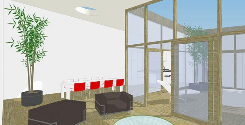 Interieur Patiowoning (2)
